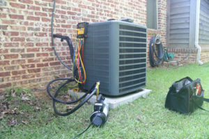 Home Air Conditioning - Residential AC Service in Portland OR Gresham OR and Troutdale - Multnomah Heating Inc