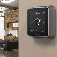 Honeywell Thermostats - Smart Thermostat Installation in Portland OR and Gresham OR by Multnomah Heating Inc